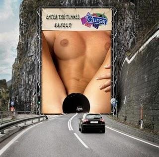 sex tunel