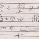 Γράμμα φυλακισμένου στην γκόμενα του