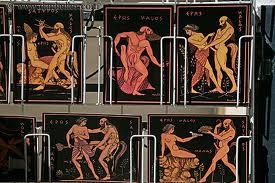 ancient greek sex