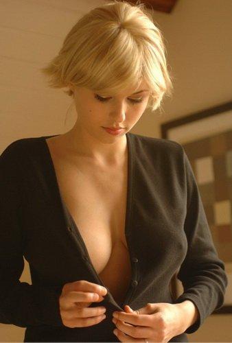 sexy breast