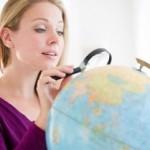 Η γεωγραφία της γυναίκας