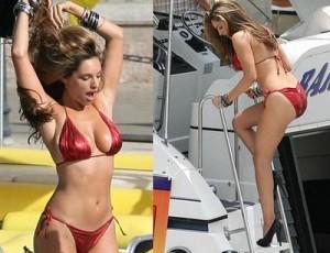 porno actress