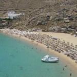 Που υπάρχουν παραλίες γυμνιστών στην Ελλάδα?