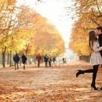 Έρωτας και φθινόπωρο