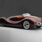 1948 Timbs Special with Buick straight-8 crate engine