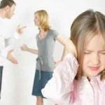 Διαζύγιο και Παιδιά