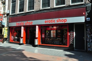 erotic shop in amsterdam
