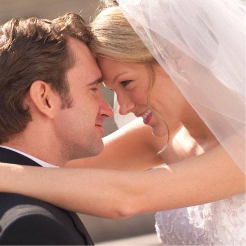παντρεμένοι
