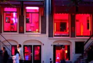 σεξ τουρισμός ολλανδία