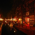 Σεξοτουρισμός- Ολλανδία