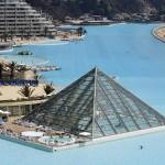 Που βρίσκεται η μεγαλύτερη πισίνα στον κόσμο?