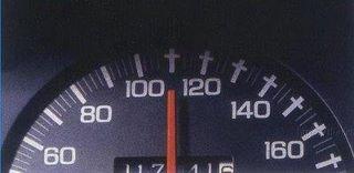 η ταχύτητα σκοτώνει