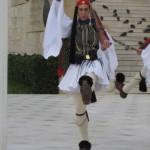 έλληνας τσολιάς