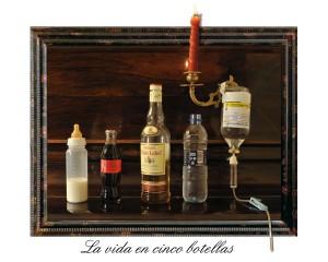 η ζωή σε 5 μπουκάλια