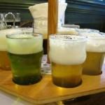 Πράσινη μπύρα στην Τσεχία