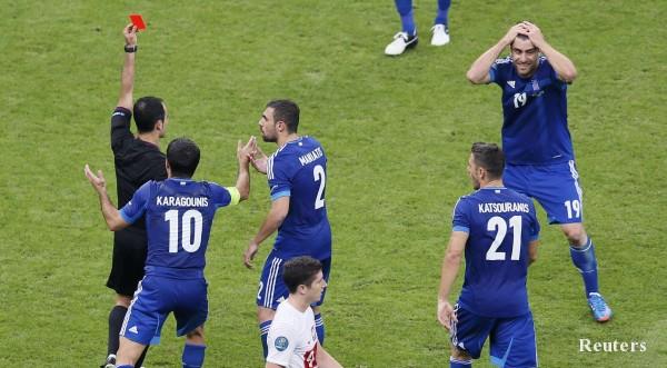 Πολωνία-Ελλάδα: 1-1