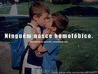kid homosexuality