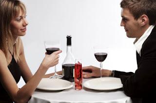 9 Κανόνες για το πρώτο ραντεβού