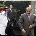 Πυροβόλησαν τον πρόεδρο της Μαυριτανίας κατά λάθος