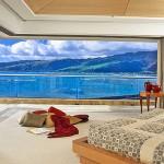 5 σπίτια με πανέμορφη θέα