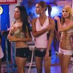 σεξ τουρισμός στην Ταιλάνδη