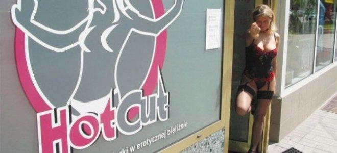 σέξι κομμώτριες στην Πολωνία