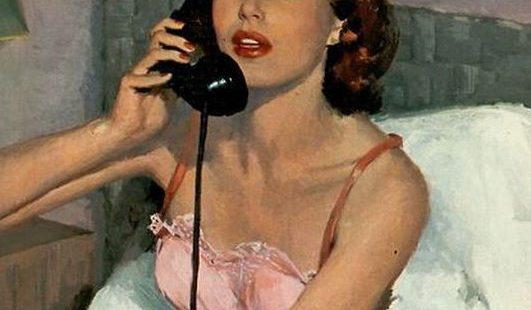 Το τηλεφωνικό σεξ το σωστό. Οδηγός πως να το κάνεις καυλωτικά
