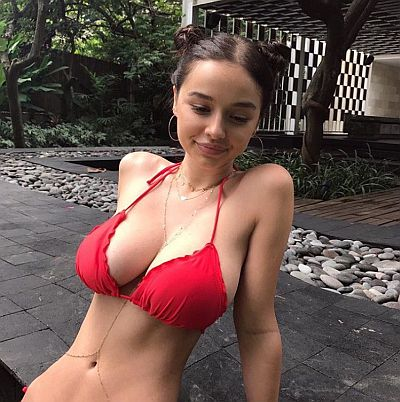 σέξι κοπέλα